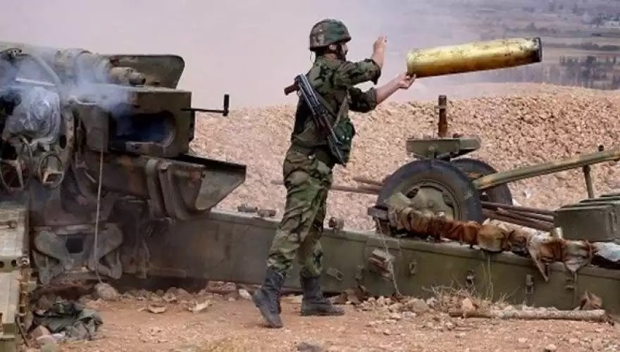 Μπήκε ο συριακός Στρατός στο ανατολικό Χαλέπι – Κατέλαβε την Bustan Al-Basha και «κόβει» στα δύο τους ισλαμιστές (βίντεο)