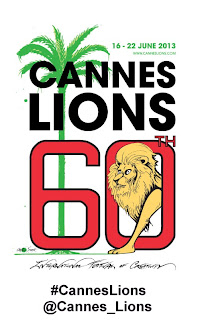 60th Cannes Lions International Festival of Creativity, 16-22 June 2013