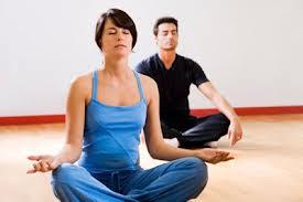 Gerakan Yoga Bisa Atasi Diabetes