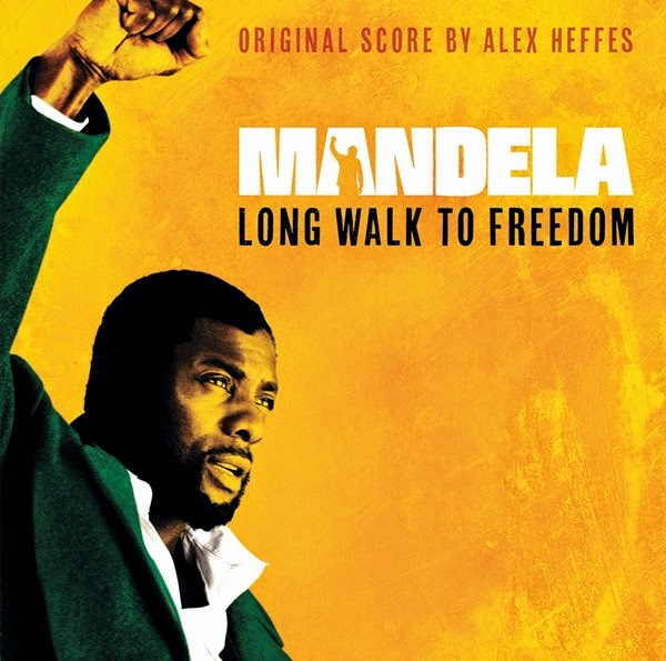 mandela long walk to freedom soundtracks