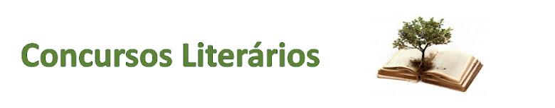 Release - Concursos Literários