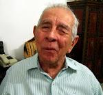 Rodrigo Mejía Ossa. 84 Años El hobbista más veterano de los Ossa Ossa.