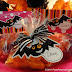Halloween: bat free printable kit.