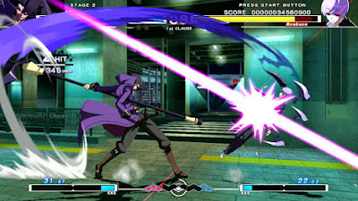 Under Night In-Birth Exe Late PS3-DUPLEX For Pc 2016