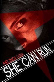 Review: She Can Run by Melinda Leigh