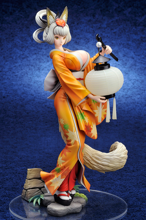 Figura Kongiku 1/8 Alter (Muramasa: The Demon Blade)