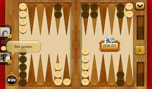 Tavla Plus - Tavla Oyunu Apk Android İndir