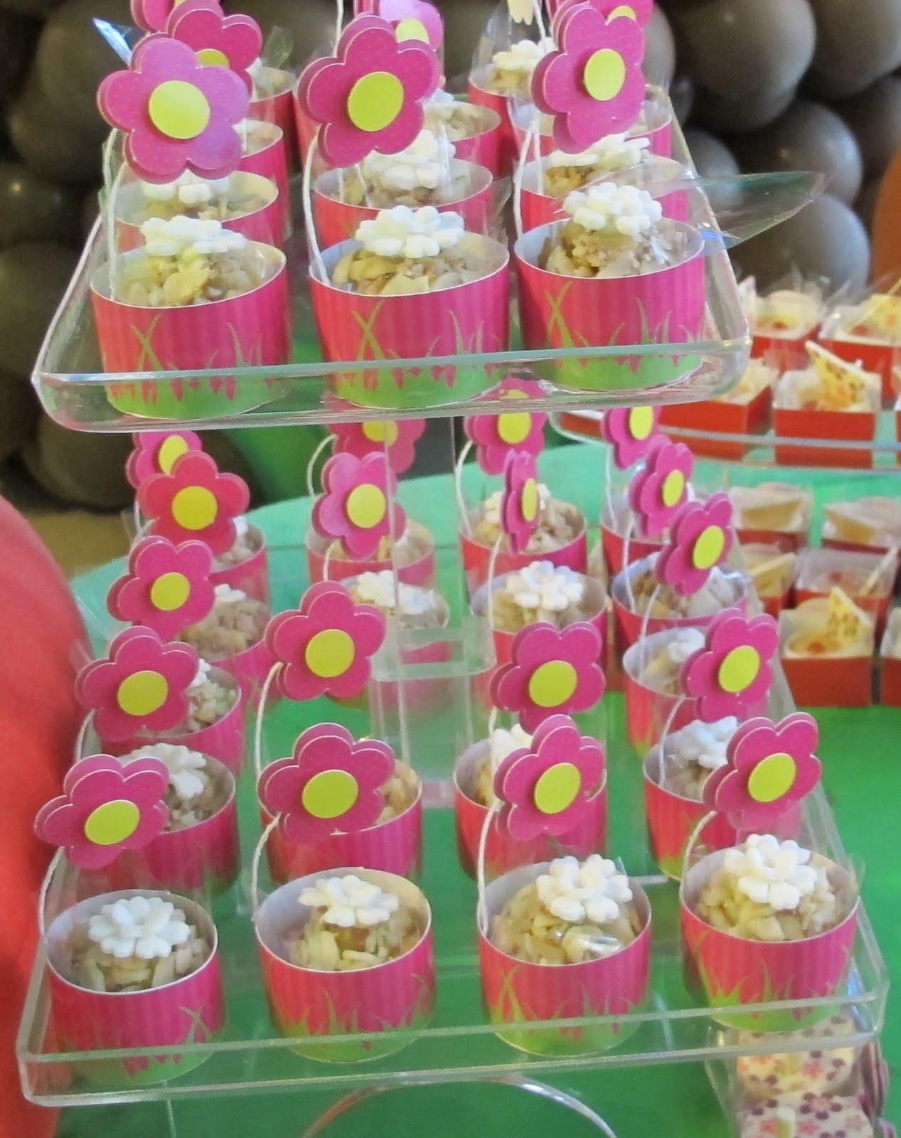 festa jardim infantil:Única Design: Festa Infantil – Jardim Colorido