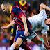 كيف ينتصر ريال مدريد على برشلونة في الكلاسيكو ؟