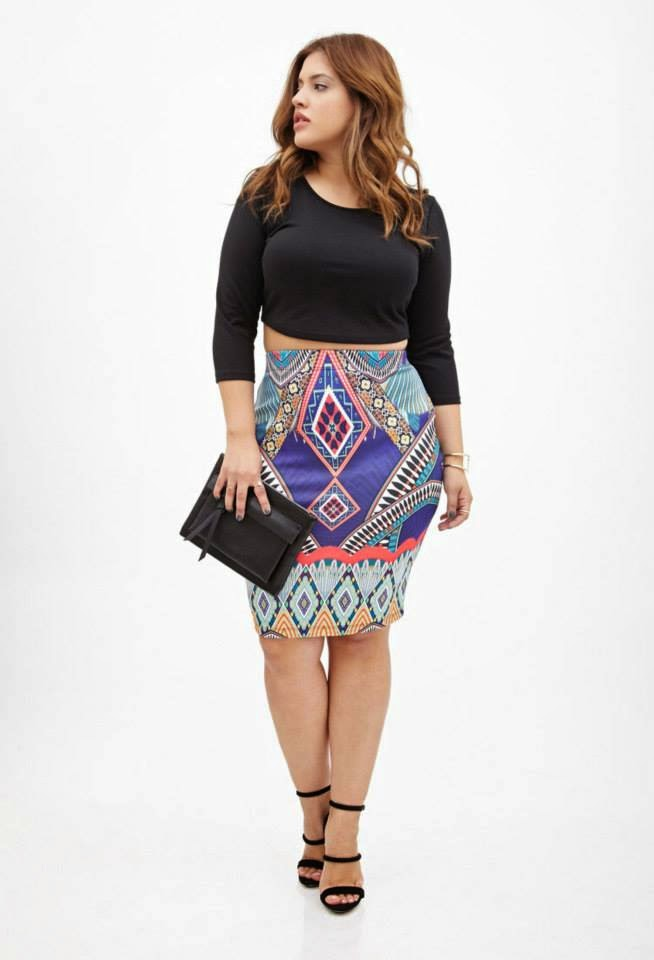 Womens Plus Size Clothes For Fall 2014 Dresses For Plus Size