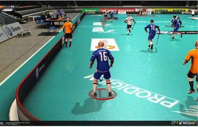Floorball League 2011 (2)