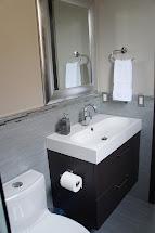 Guest Bathroom Design Idea