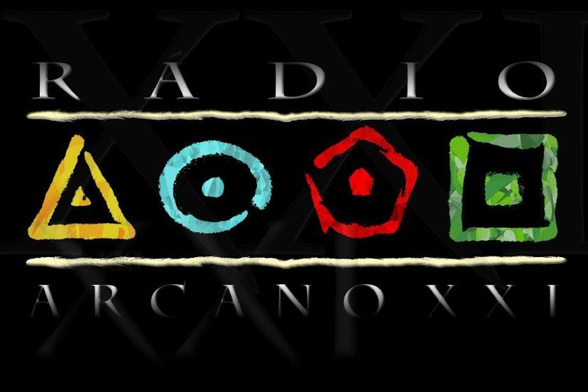 Rádio Arcano XXI