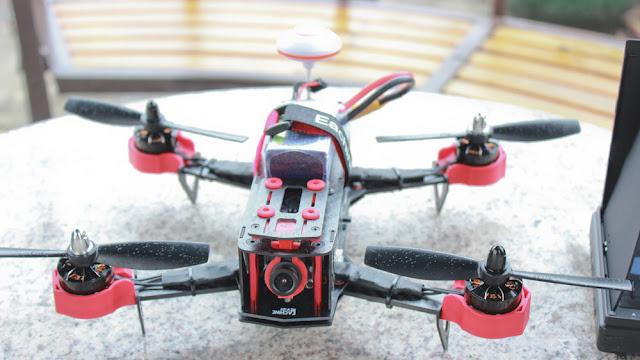 Eachine Falcon 250 Racer Drone