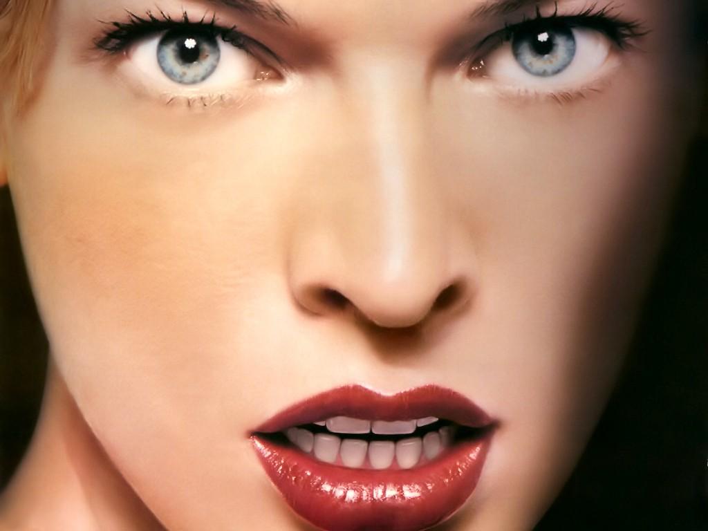 Najlepše žene sveta :D - Page 4 Milla-Jovovich