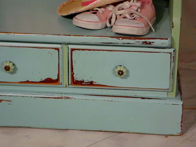 distressed furniture painting techniques 2015 personal