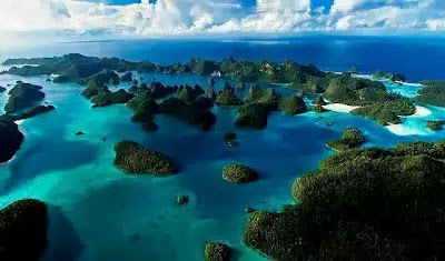 Indonesia Most Beautiful And Exotic Places By Yapto World Best Places