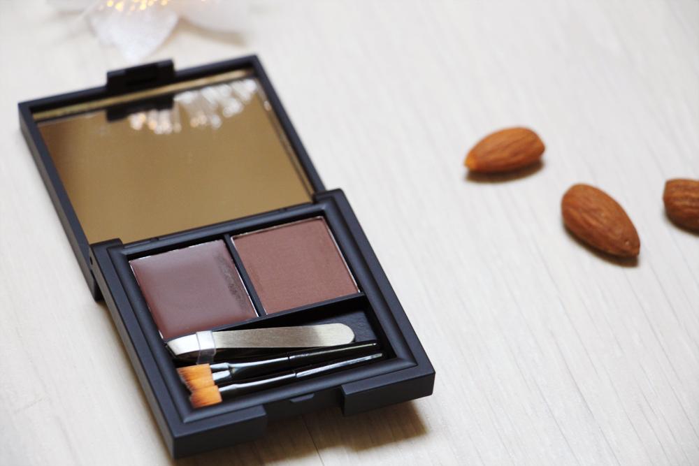 test brow kit sleek makeup