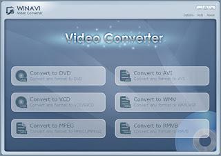 WinAvi v11.1.0.4200Final + Serial
