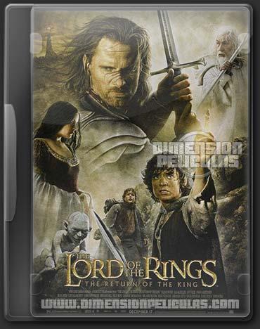 Trilogia El Señor De Los Anillos Extended (BRRip HD Ingles Subtitulado)
