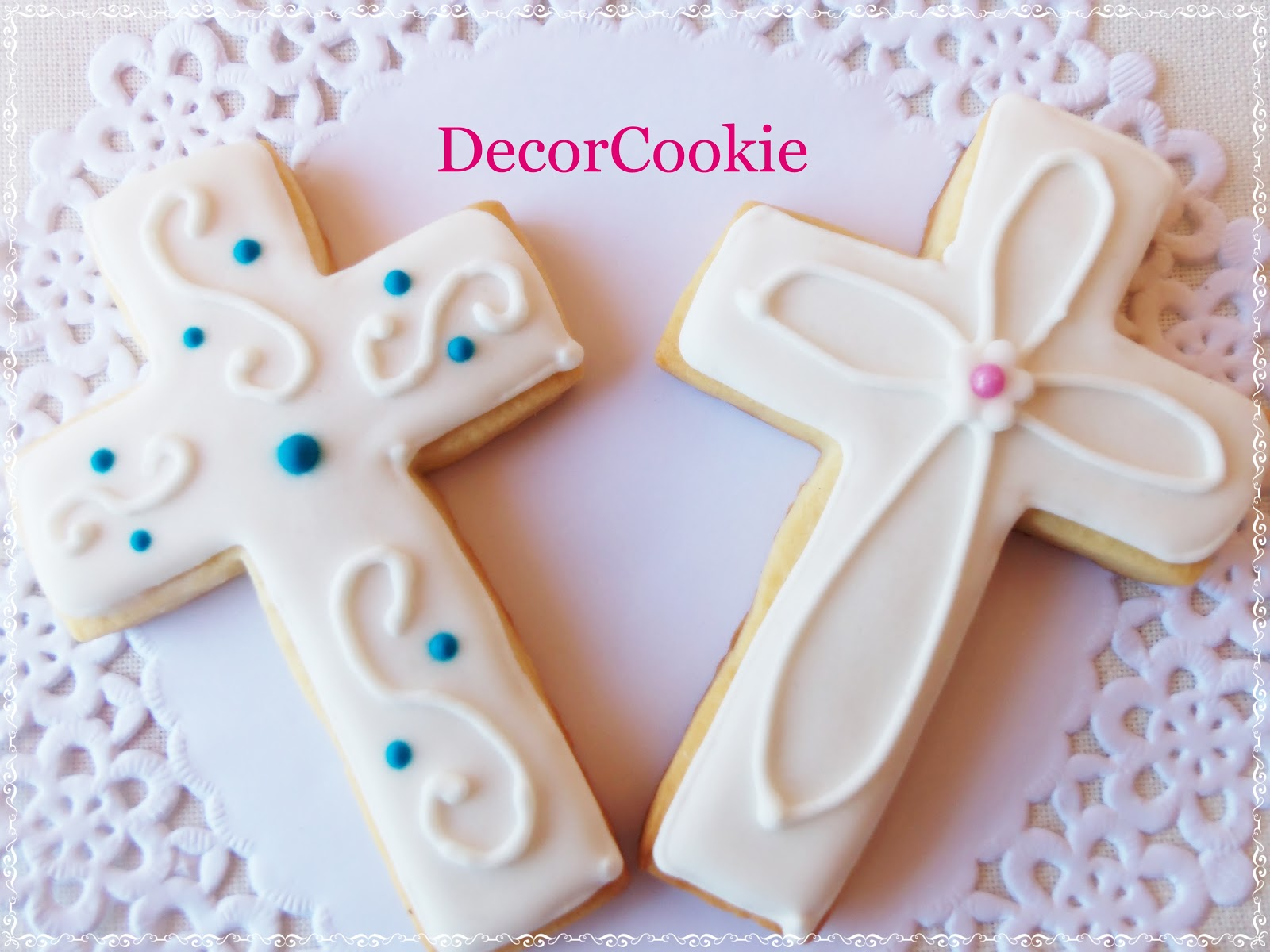 Galletas Decoradas Decorcookie Comuni 243 N