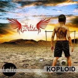 Download Lagu Letto - Hati Garuda (Ost U-19) Mp3