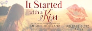 It Started with a Kiss Release Blitz