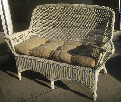 Used Resin Wicker Outdoor Furniture Outdoor Furniture