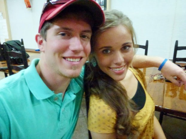 Duggar Family Blog: Updates and Pictures Jim Bob and Michelle ...