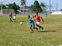 Equipes de Alhandra no Campeonato Municipal de Futebol