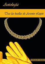 TRAS LAS HUELLAS DE ARSENIO LUPIN - Segunda edición