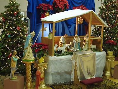 Christmas Cribs for X mas
