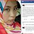 Kerana POS FB Badan Binasa : Hina Polis Trafik di facebook Lokaplah jawabnya
