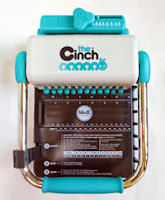 Cinch binding tool