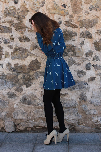spanish bloggers fashion