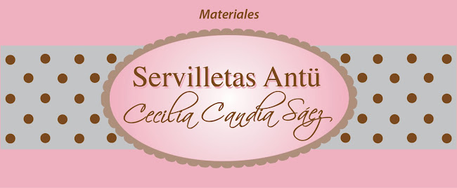 Servilletas Antü