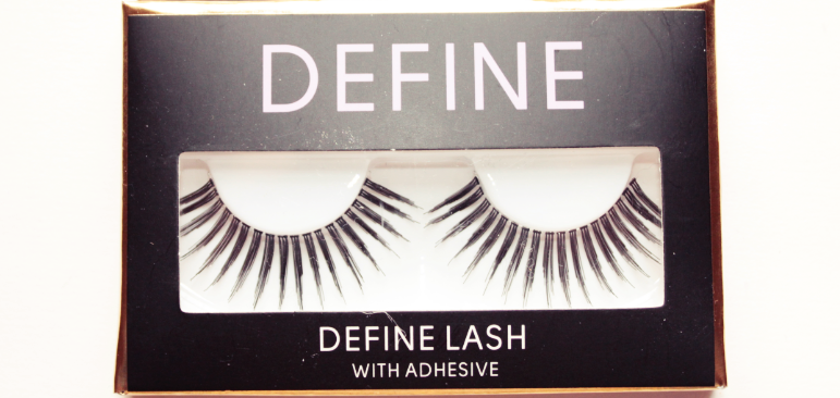 Bargain Primark False Lashes Falsies Review