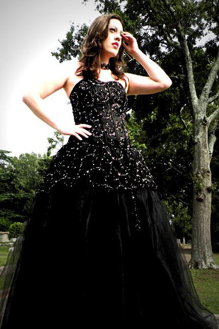 Victorian Gothic Wedding Dresses 30 Vintage Gothic Wedding Dresses