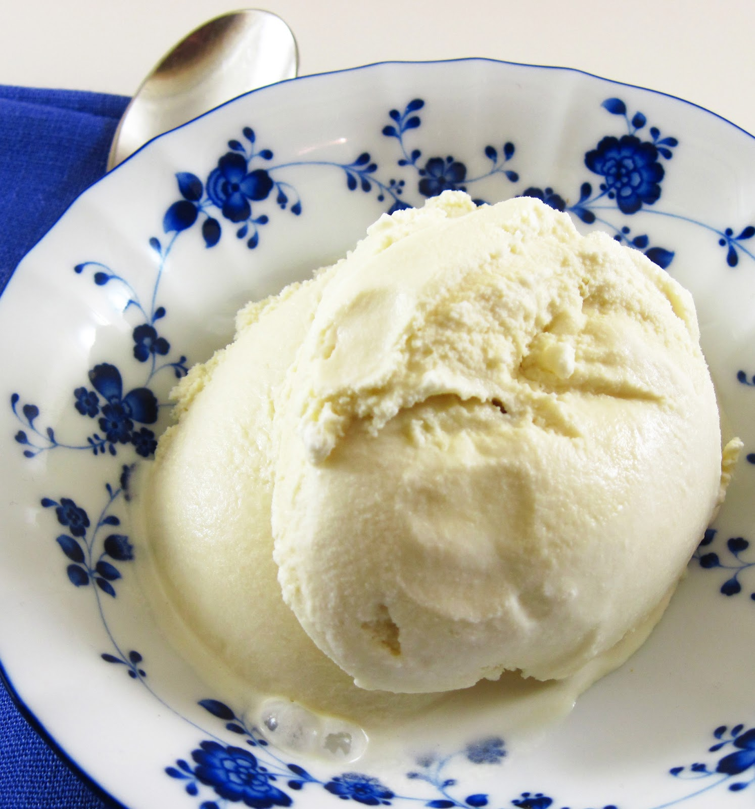 vanilla ice cream recipe easy dessert recipes