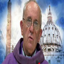 O novo papa é argentino jorge mario bergolio
