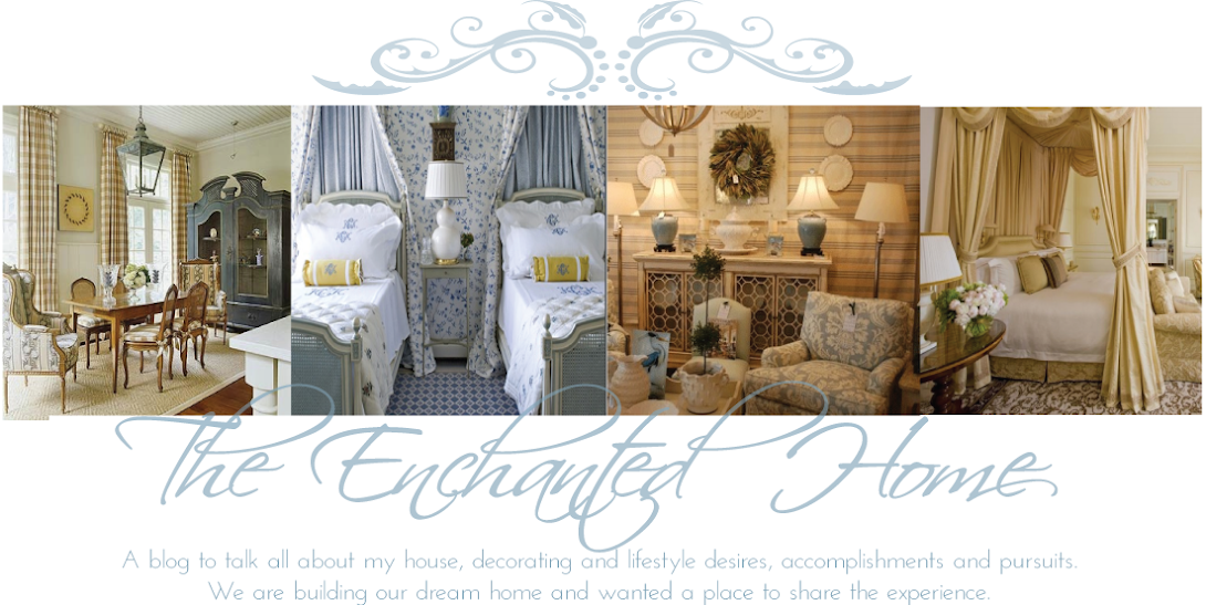 The Enchanted Home