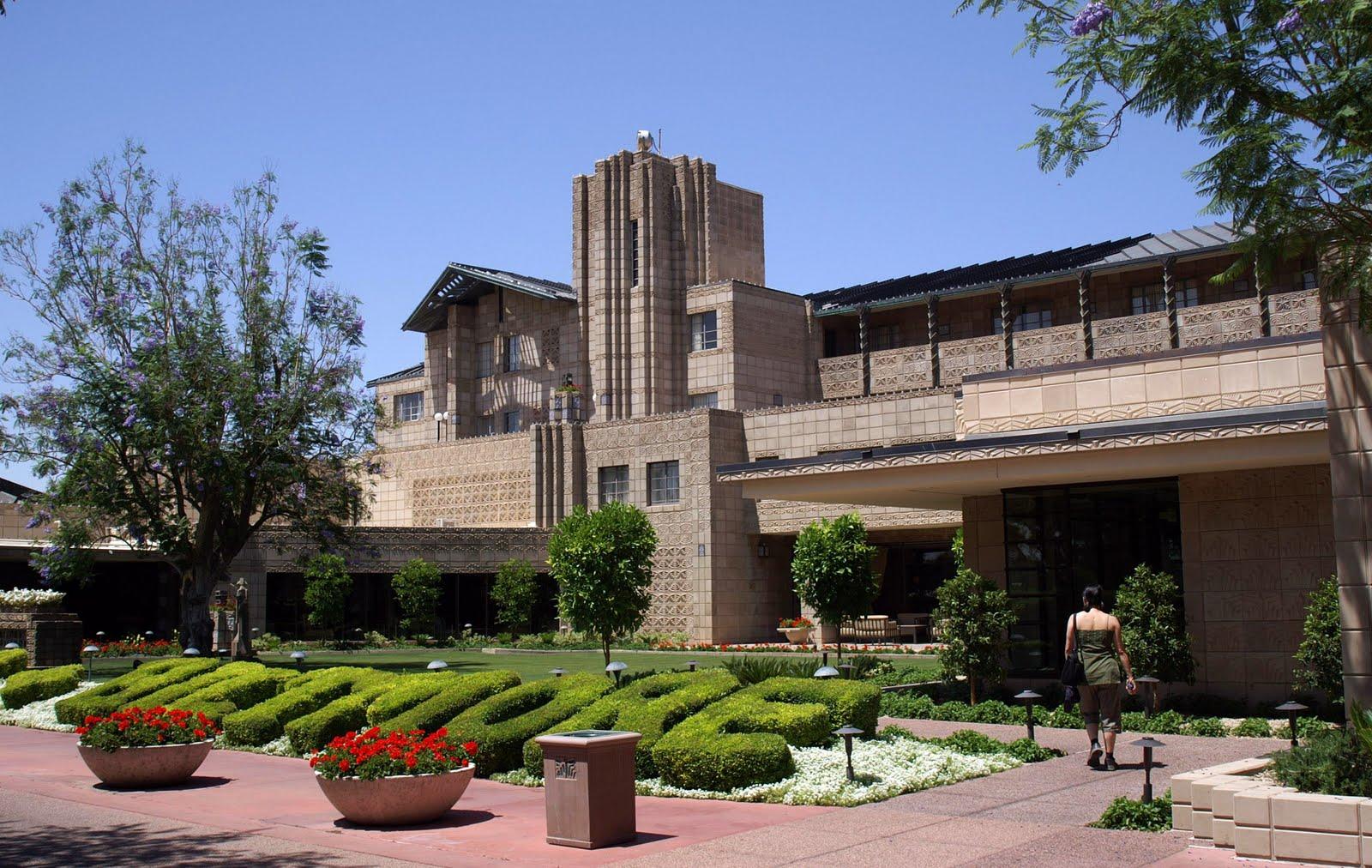 Phoenix Hotels | Arizona Biltmore, A Waldorf Astoria ...