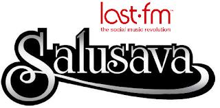 SALUSAVA at www.last.fm