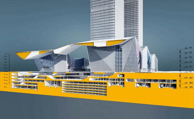 06-New-urban-development-in-Shenzhen-by-gmp-architekten