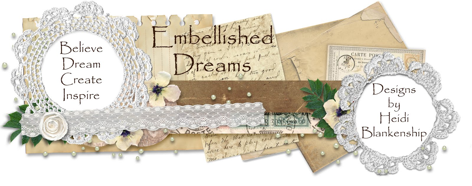 Embellished Dreams