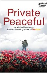 Ver Private Peaceful (2012) Online
