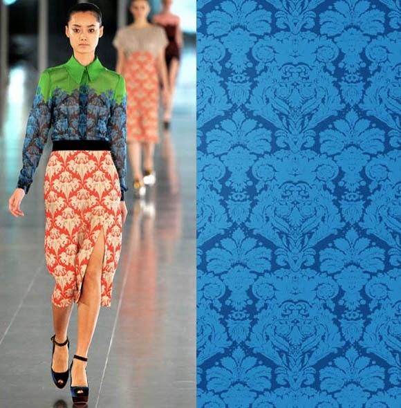 Estampados de moda inspirados en obras de arte paperblog - Pinturas de moda ...