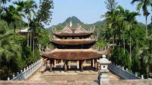 Nội dung cơ bản của triết học Phật Giáo thời Lý