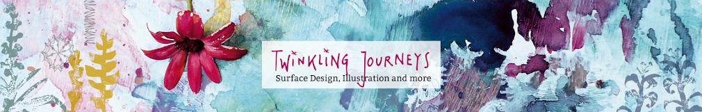 twinkling journeys