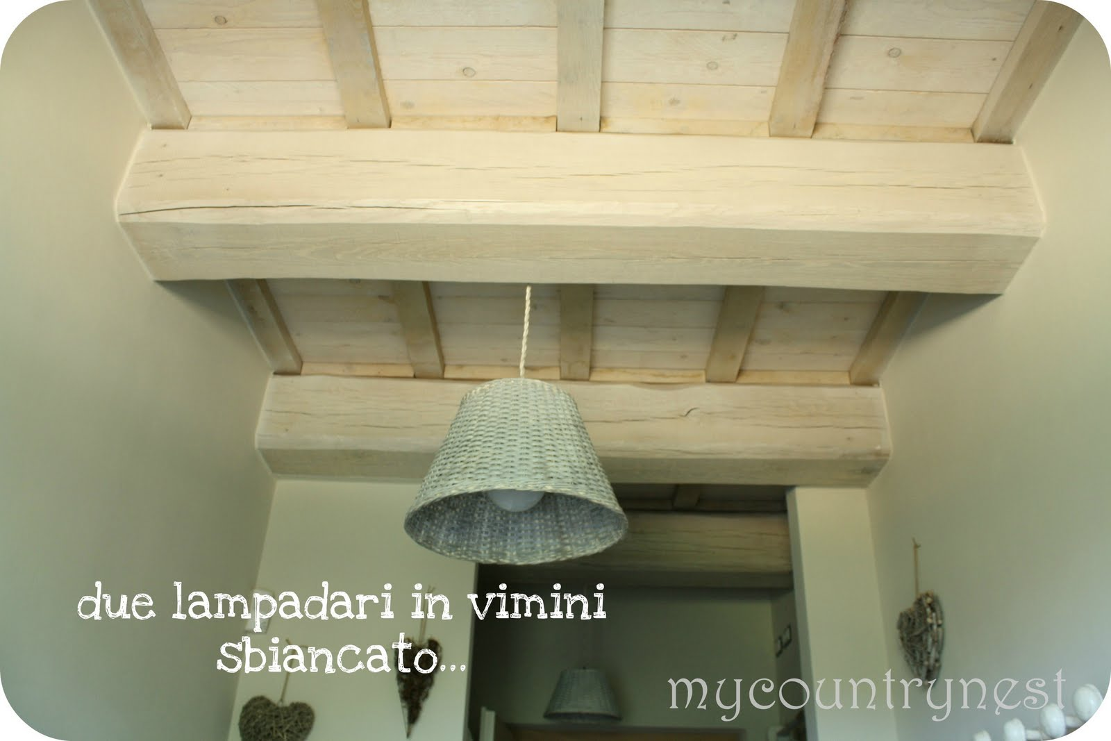 My country nest: maggio 2011